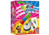 Halli Galli Speed Cups