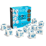 (Rory's Story Cubes - Actions)